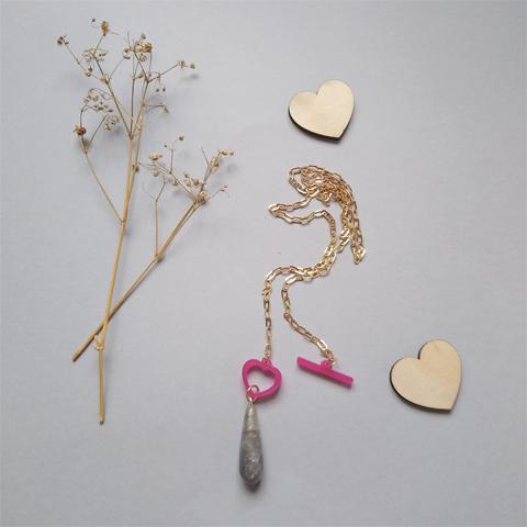 Collar Amor Edición Especial